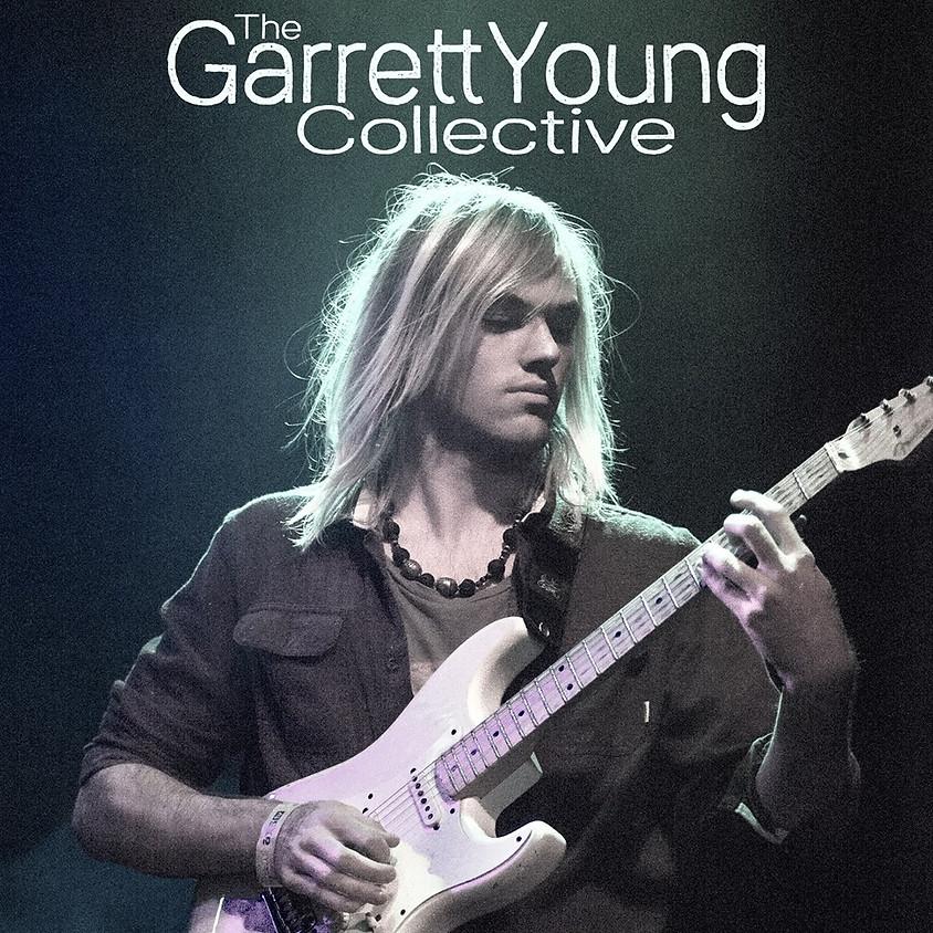 Garrett Young Collective (Durango, CO) 7:00 pm