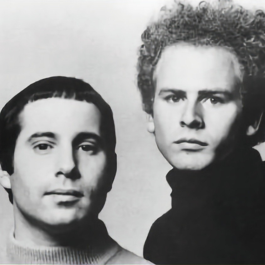 Simon & Garfunkel Valentine's Show 7:00 pm