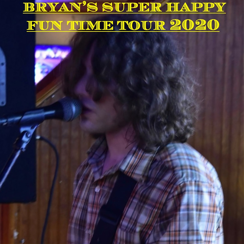 Angwish Bryan Bielanski 7pm