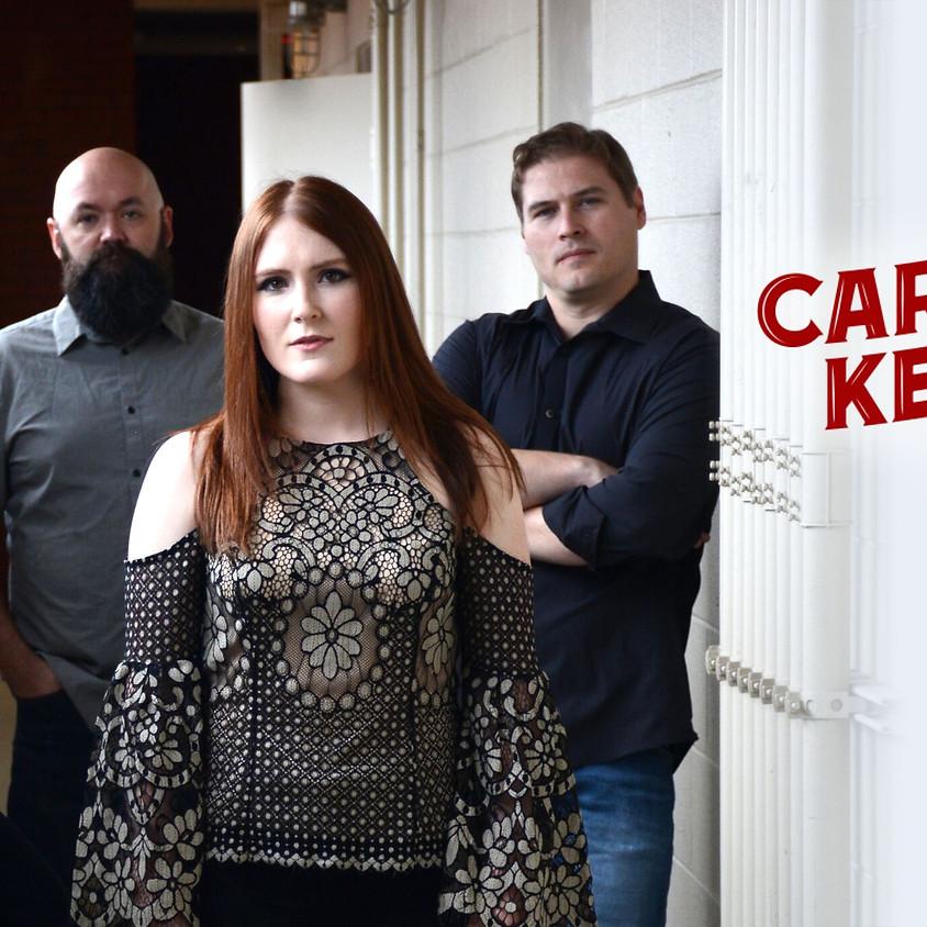 Caroline Keller Band 8:00 pm