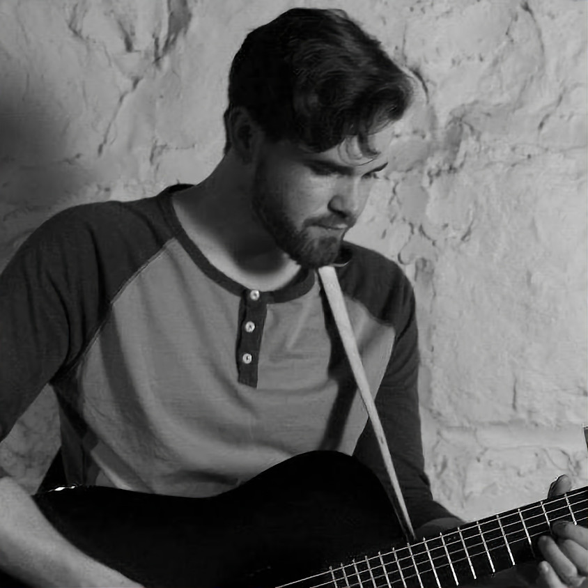 Jeremy Parsons with Chad Bishop 7:00 pm