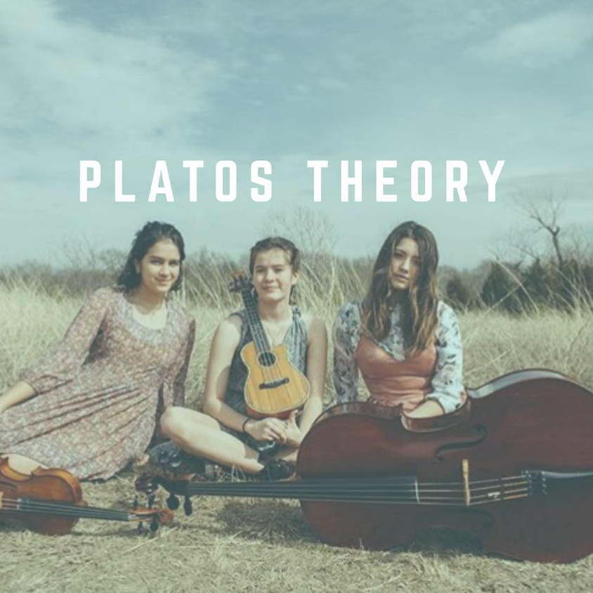 Plato's Theory (Denton, TX) 8:00 pm