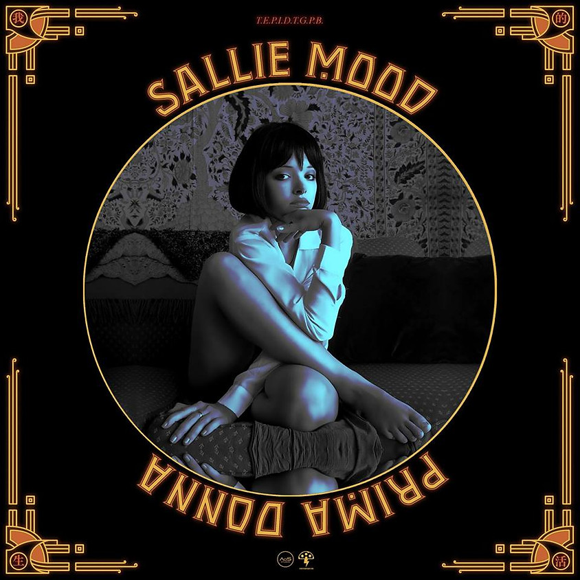 Sallie Mood with Karly Driftwood & Ravs 7:00 pm