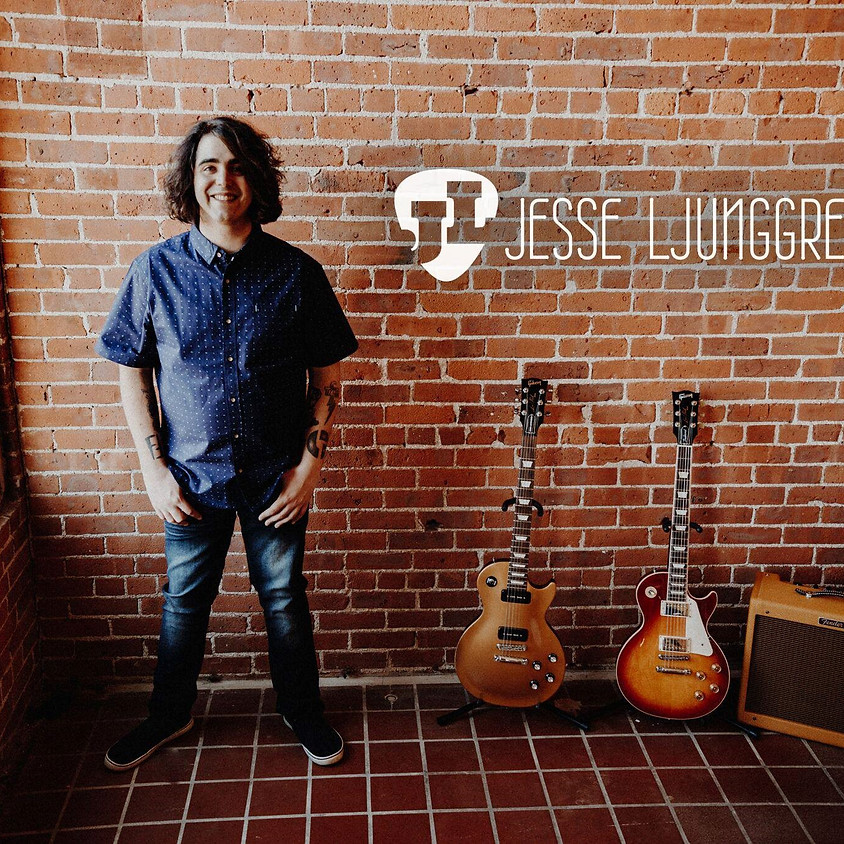 Jesse Ljunggren (Boston, MA) 7:00 pm