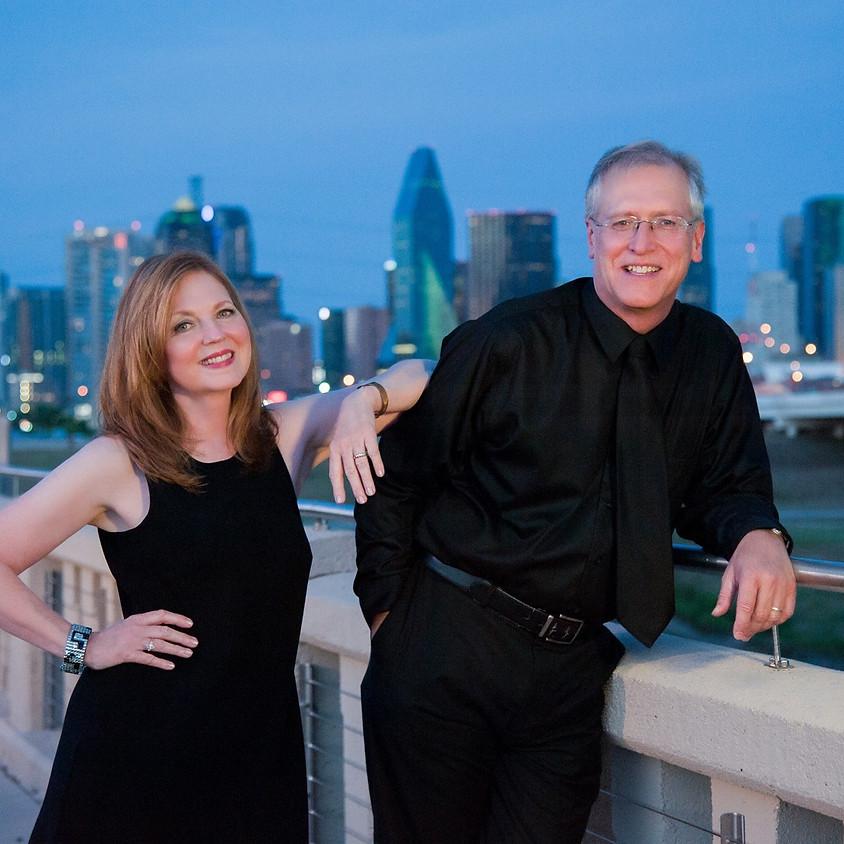 Kent & Kay Duo 7:00 pm