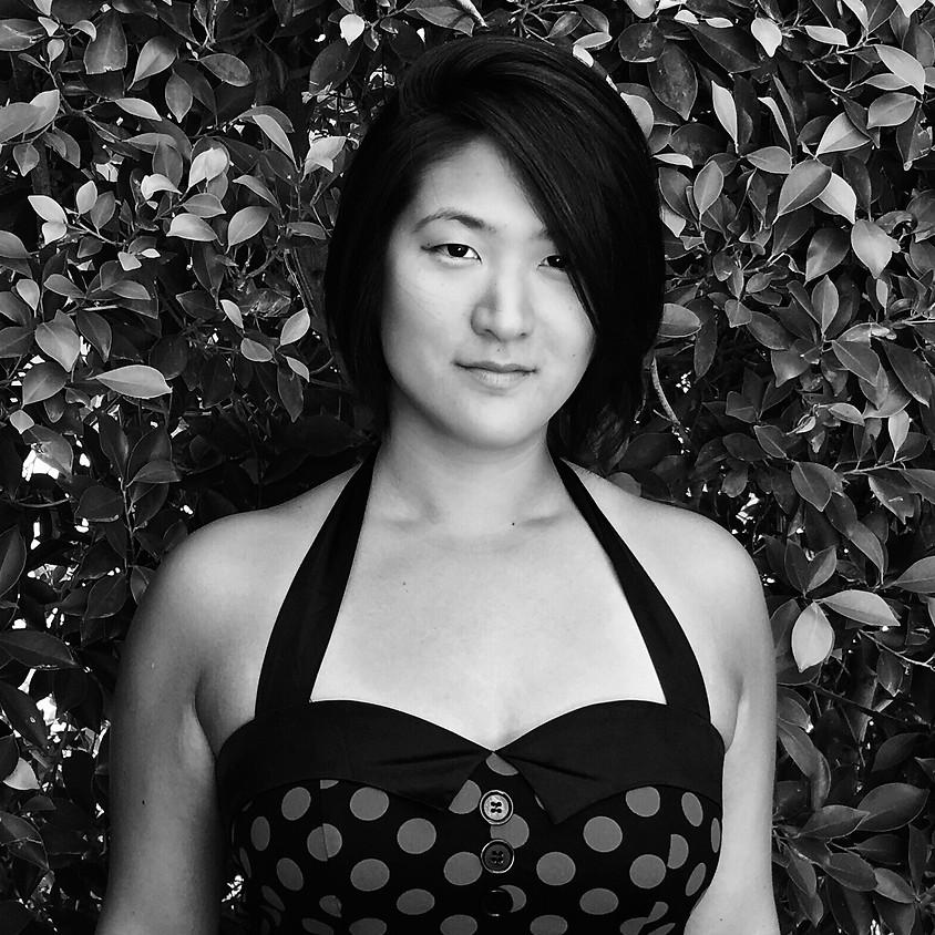 Pattie Lin (Los Angles) 7:30 pm