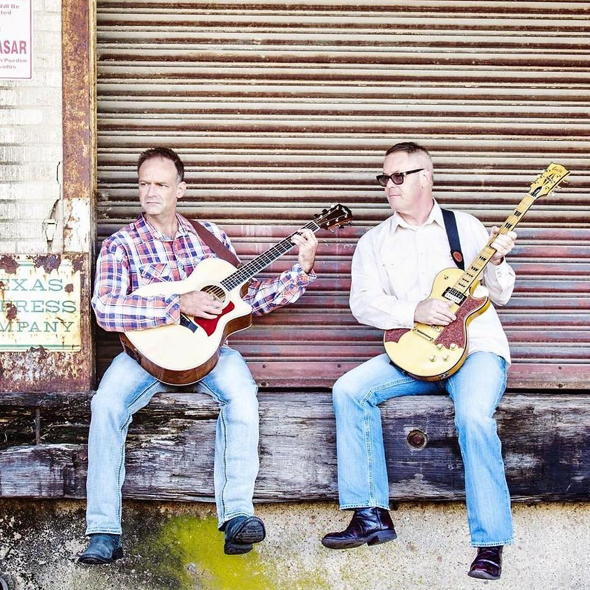 Scott Mann and the Embers (Ft. Worth, TX) 8:00 pm
