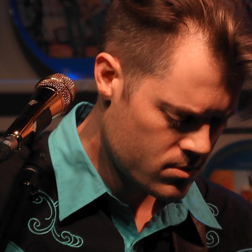 Mark Henes (Nashville, TN) 7:00 pm