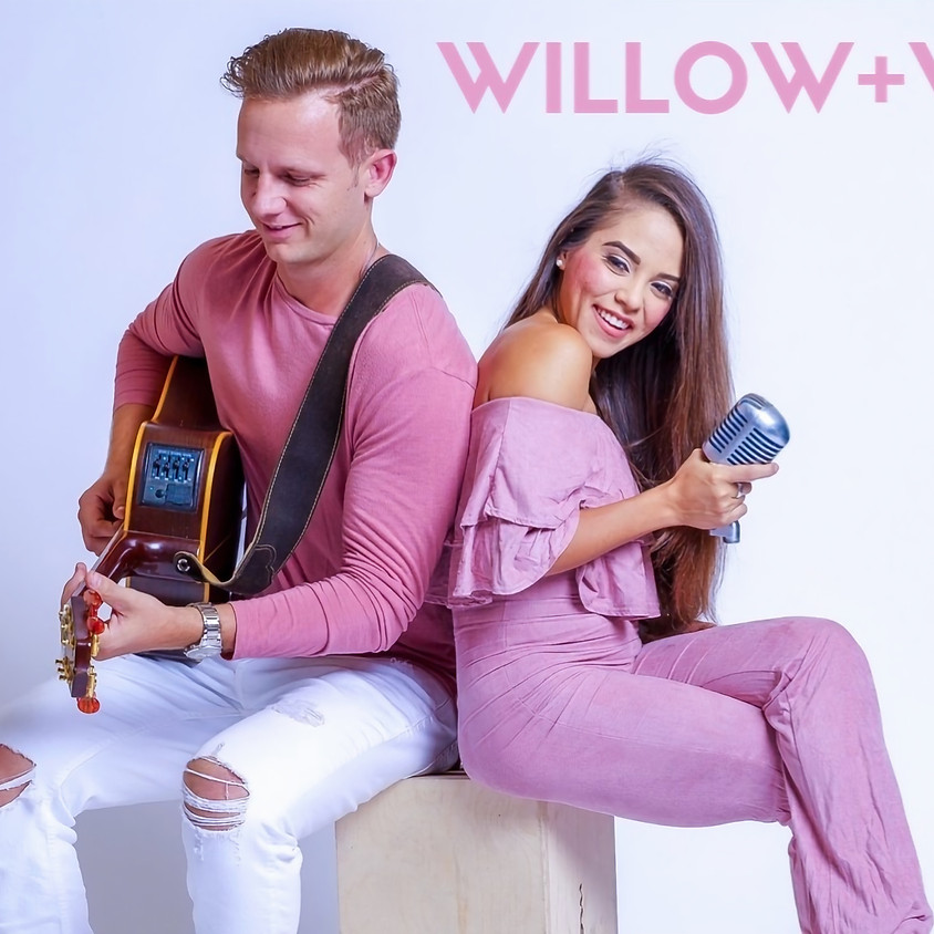 Willow+Wife 8:00 pm