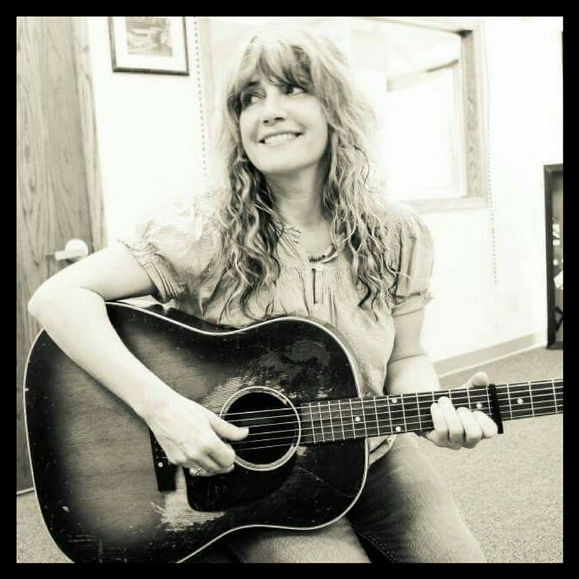 Laurie McClain and Friends 8:00 pm