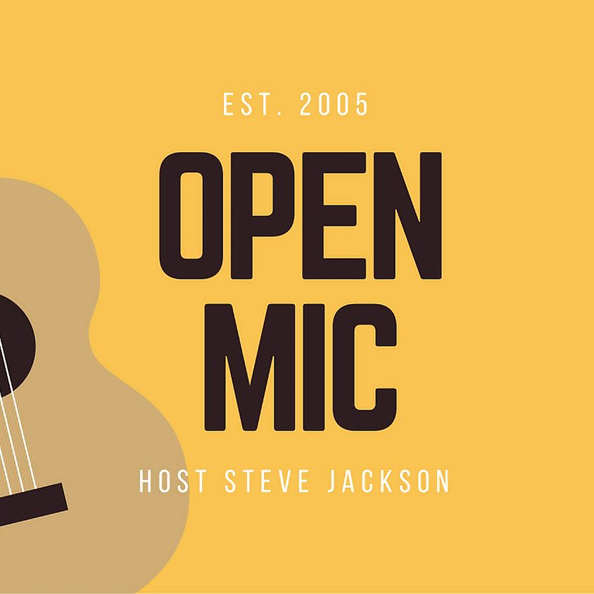 Opening Bell's Open Mic Since 2005!! Feat.  Deanna Valone!