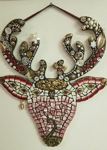 Baroque Buck