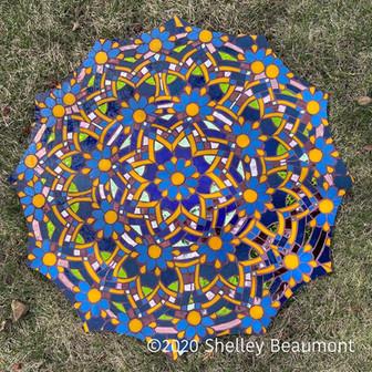 My Mind is a Kaleidoscope