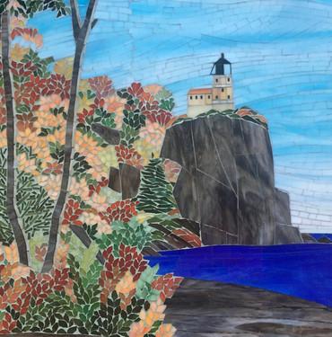 Spit Rock Lighthouse