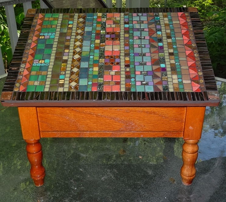 Footstool for Chairs for Flair Event