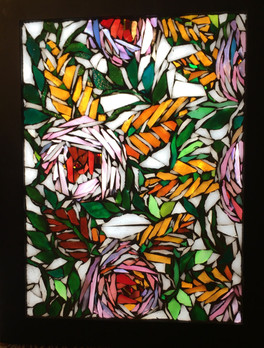 Roses (E.A. Seguy Floral Design)