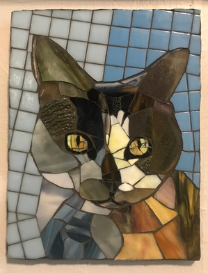 Portrait of Juno
