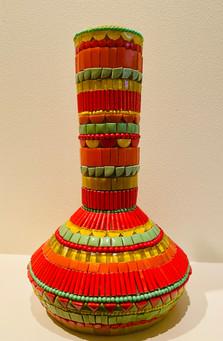 Fiesta Vase