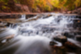 How to Shoot and Photograph Waterfalls and Rivers