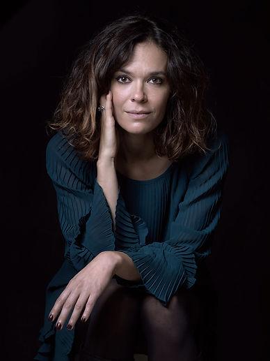 Emilie Fabre Comédienne