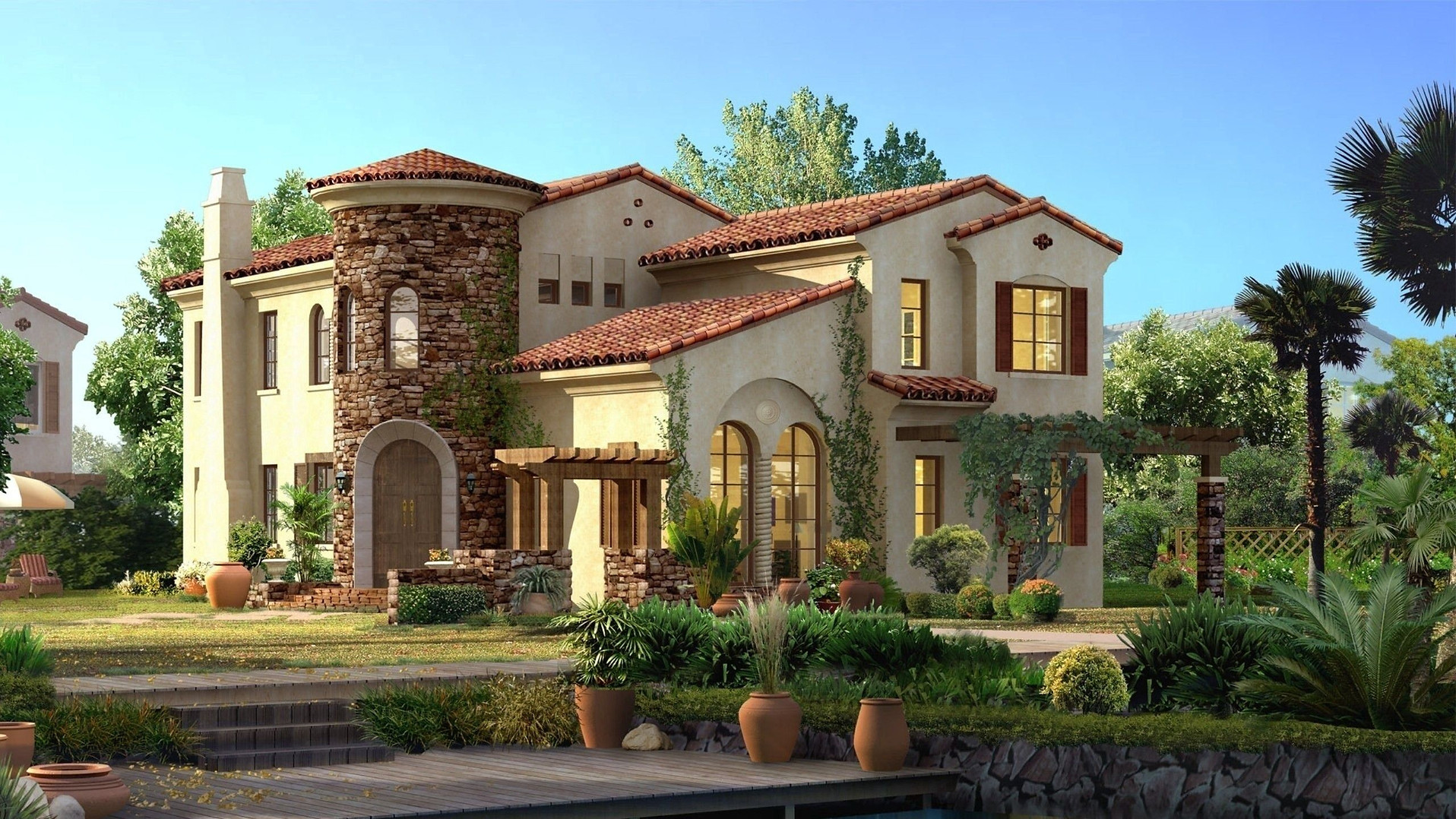 house_beautiful_design_style_greens_7009