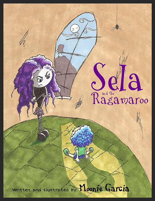 Sela and the Ragamaroo