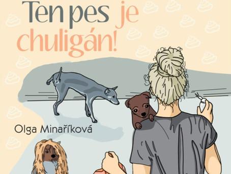 Splněný sen: Ilustrovala jsem knihu