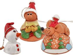 Campanas Navidad