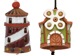 Bells houses