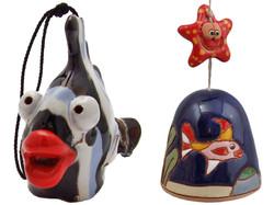 Bells marine life