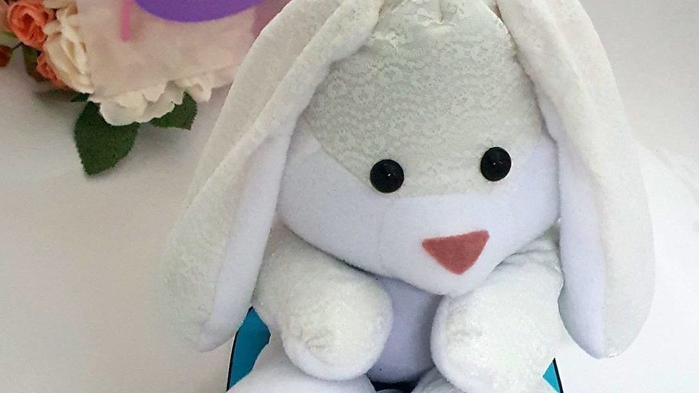 Weighted Memory Rabbit