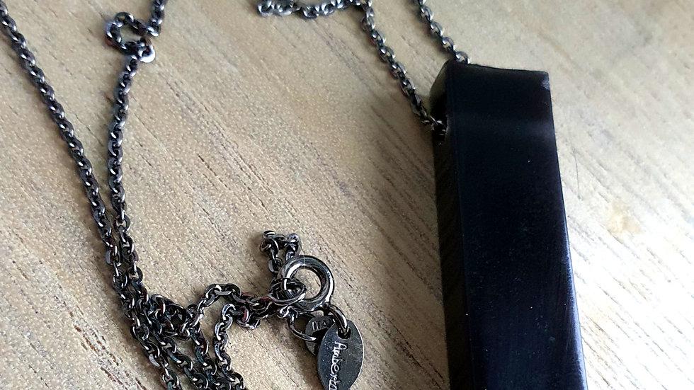 Pendant ashes necklace