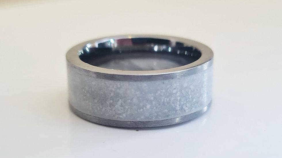 8mm breast milk ring