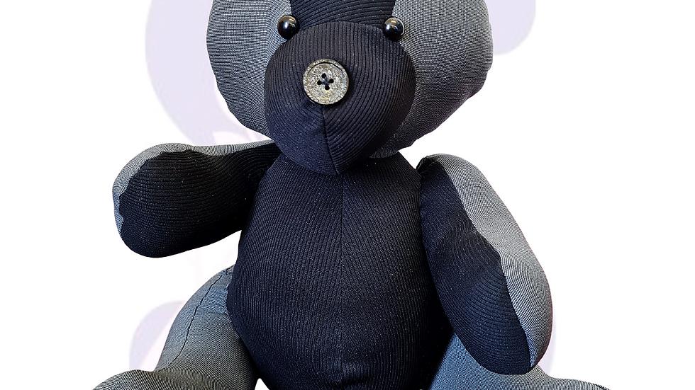 Large memory teddy