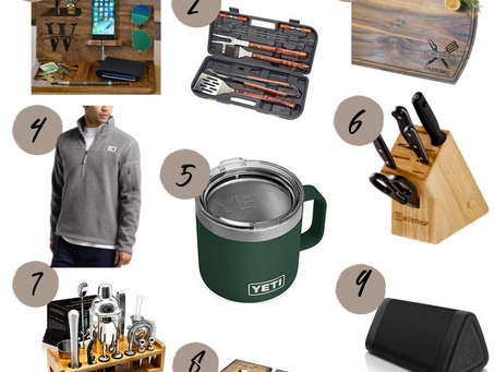 Christmas 2020 Gift Guide: Dad
