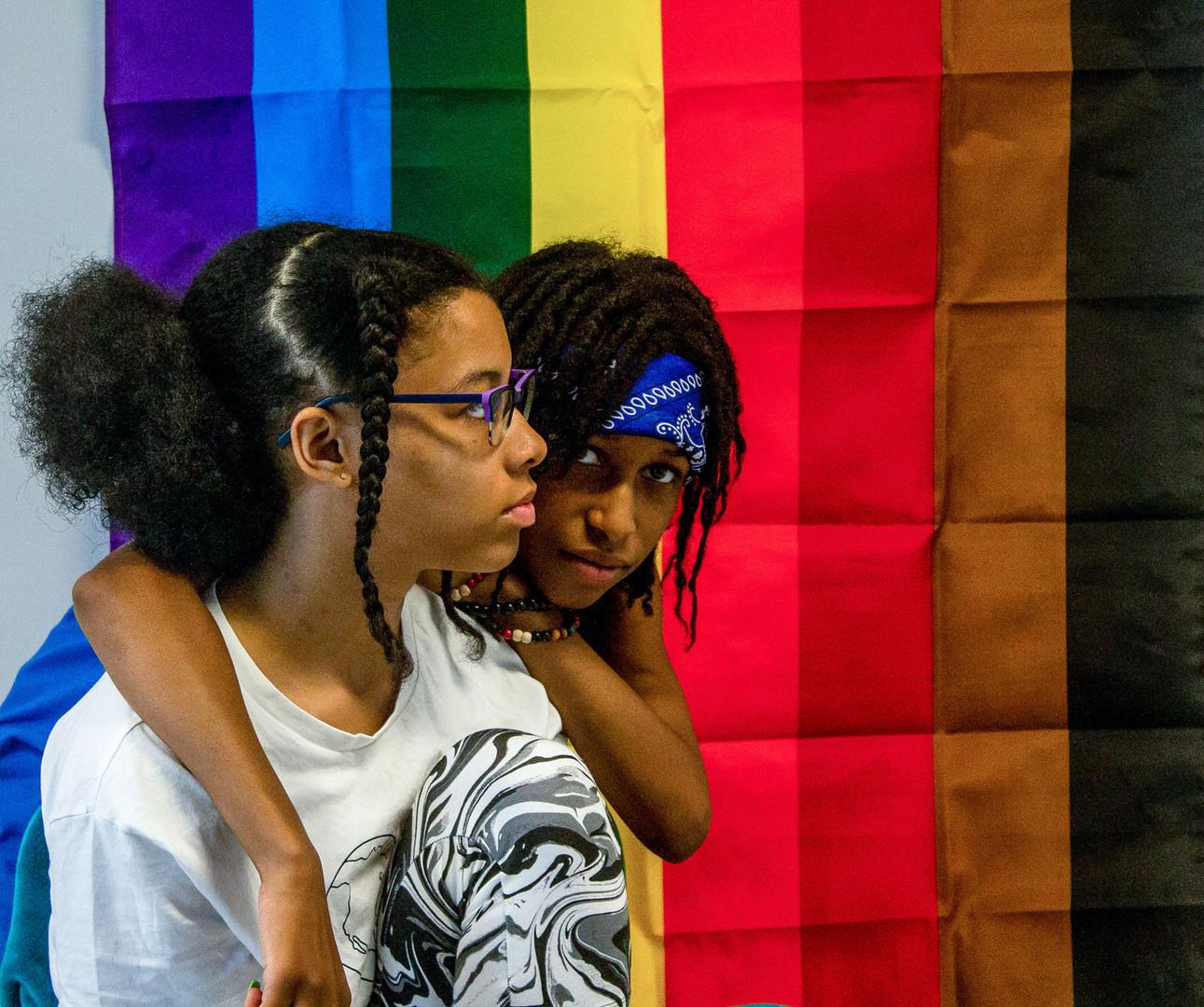 2019-Rainbow Full of Pride, 50th Anniver