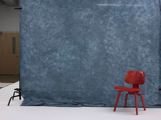 Muslin, Light Blue, 10'x12'