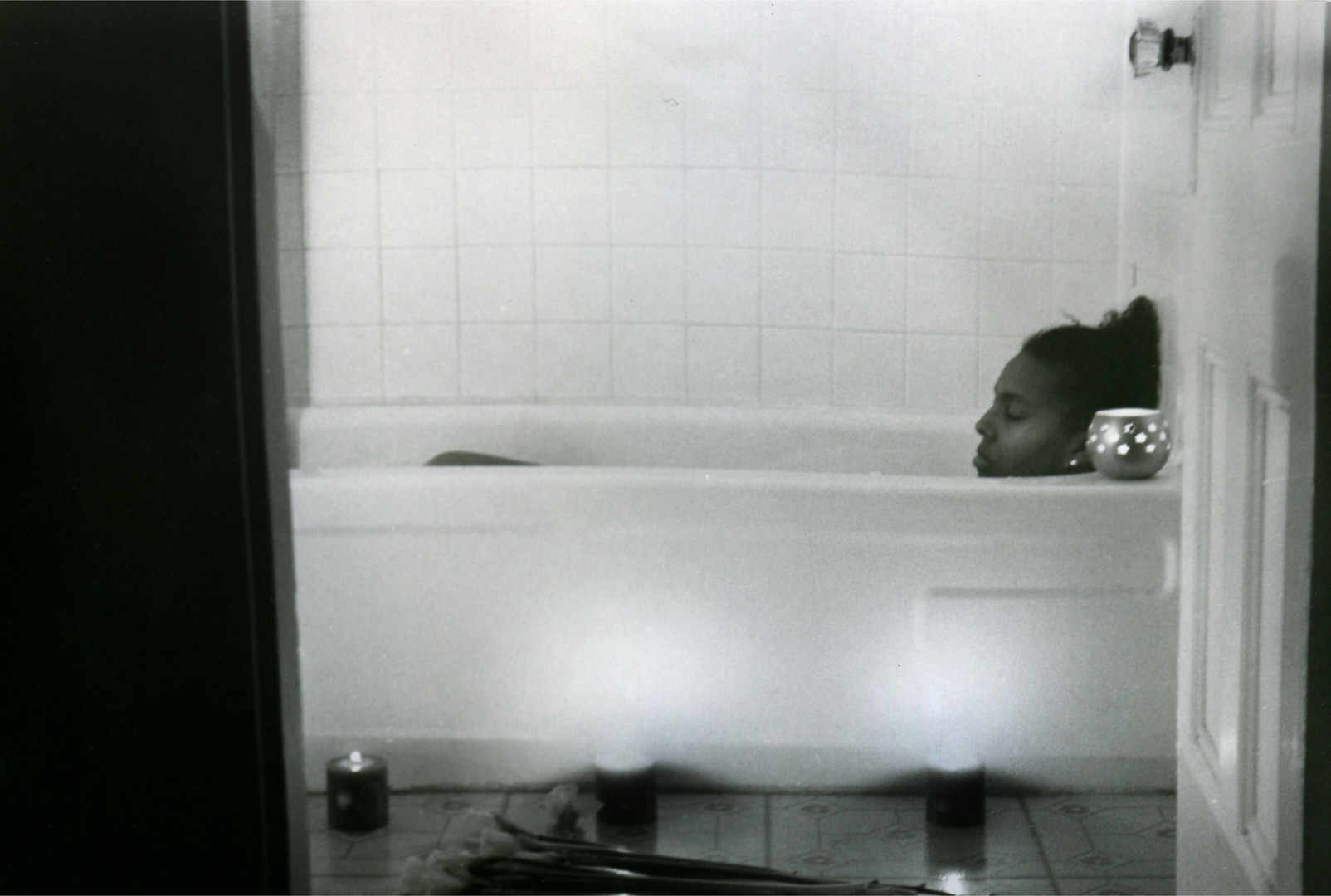Sacred Bath