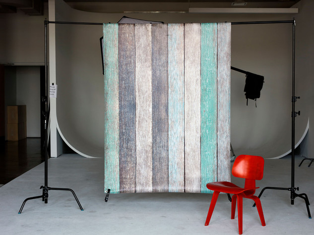 Wescott Floor Drop, Rustic Wood Planks, 5'x7'