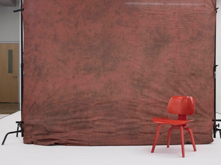 Muslin, Sedona Red, 10'x12'