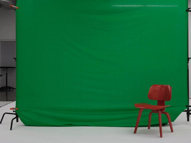 Fabric, Chroma Key Green, 10'x12'   and 10'x24'