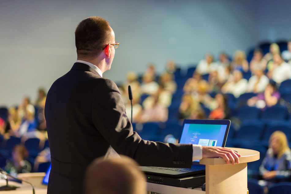 Authenticity in Public Speaking