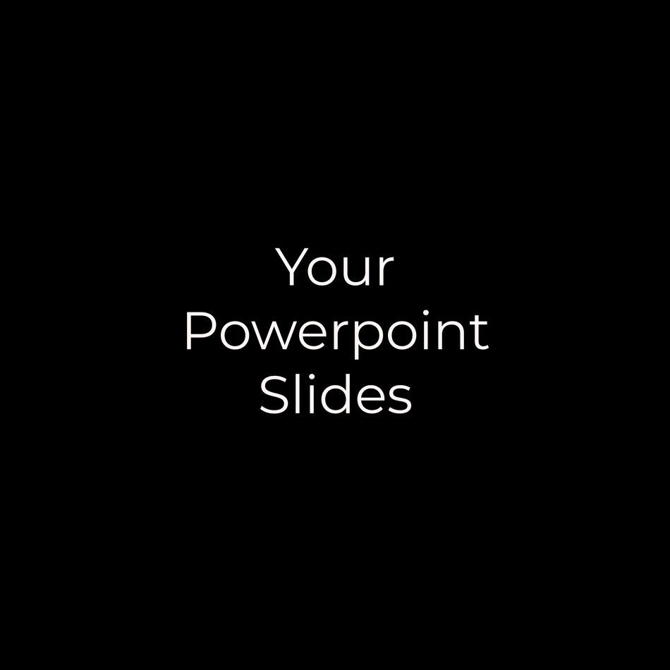 One Simple Powerpoint Tip You Need To Use