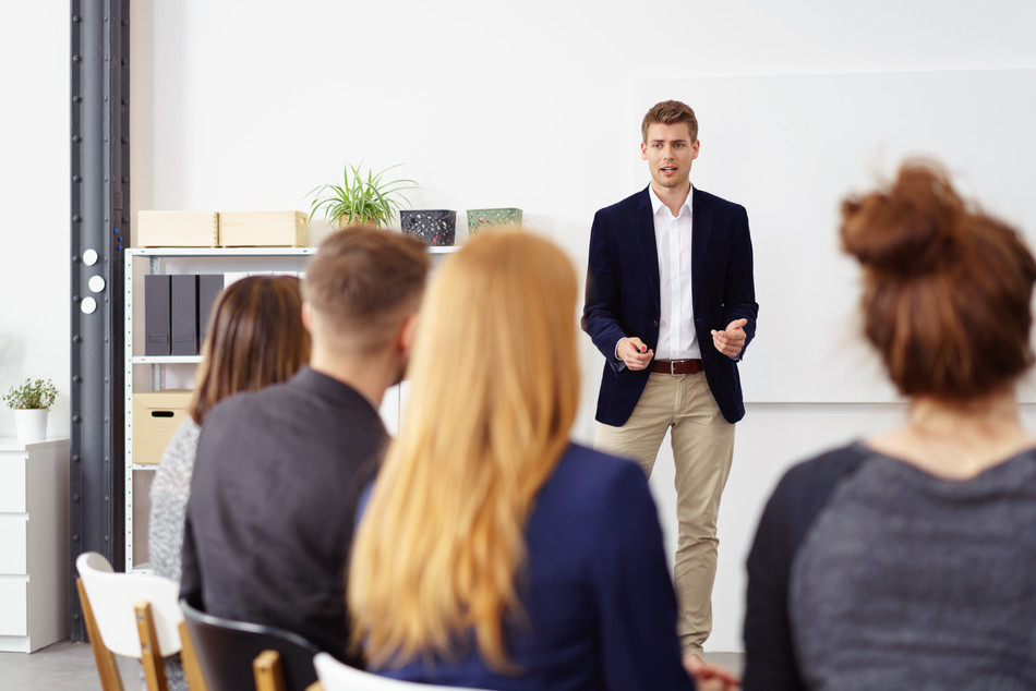 Overcoming Issues of Vocal Variety in Public Speaking