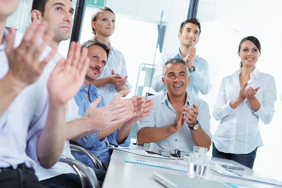 Public Speaking and Presentation Skills Coaching Scotland