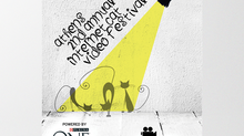 Athens 2nd internet cat video festival