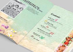 Blu4u product catalogs