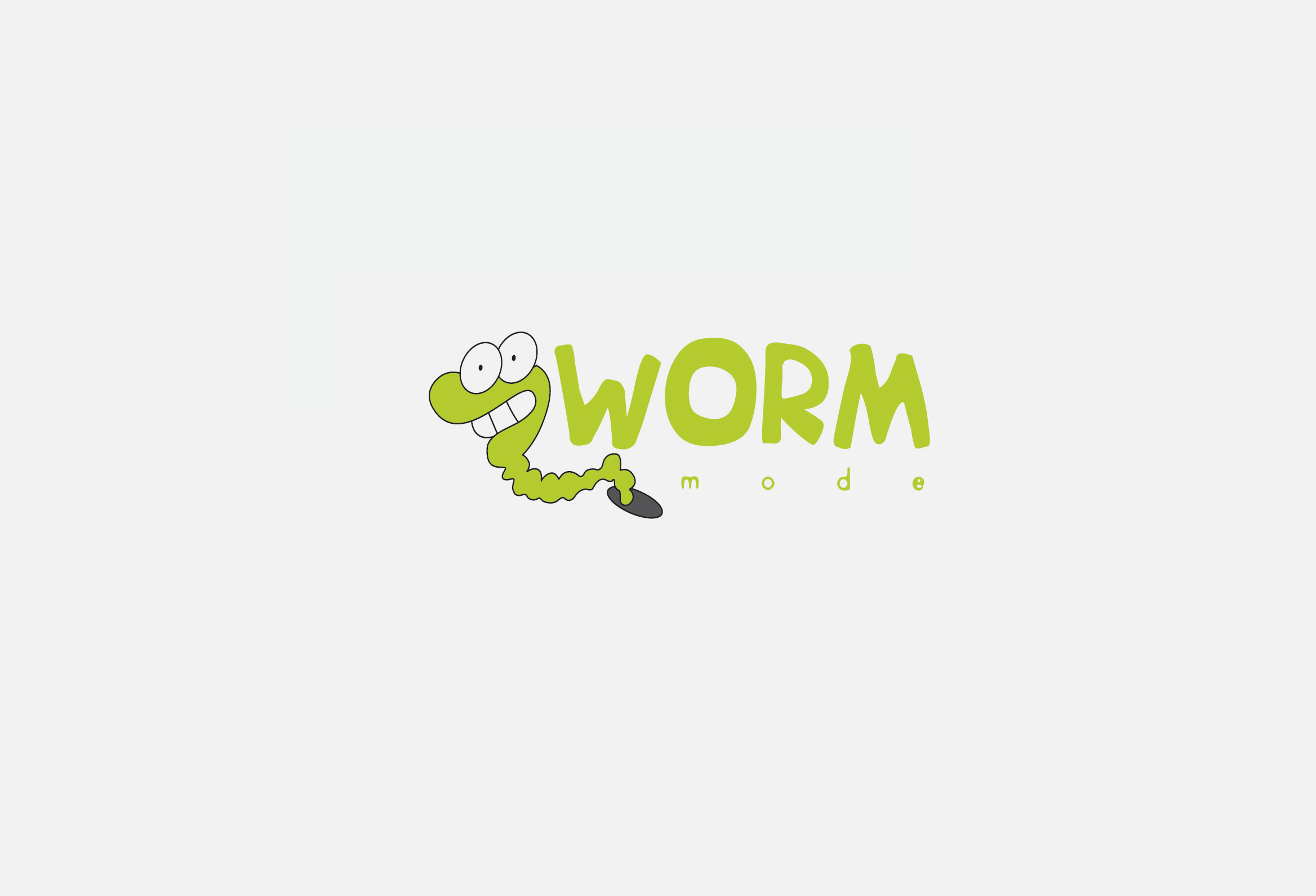 Worm mode