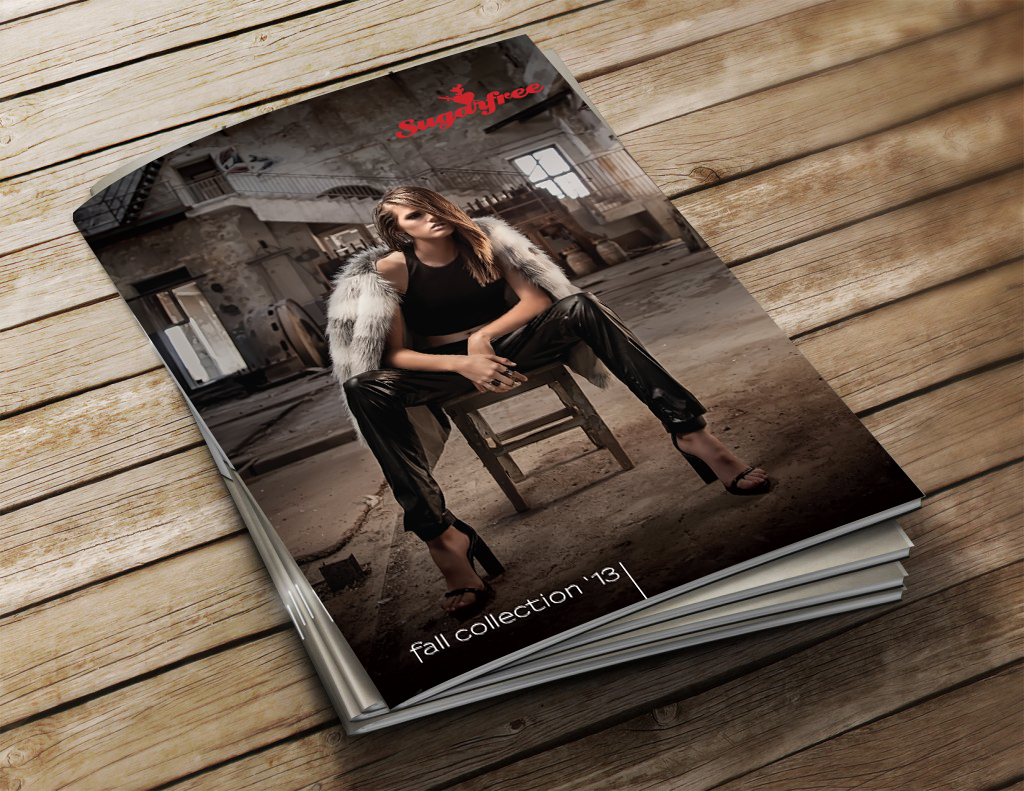 Sugarfree catalog