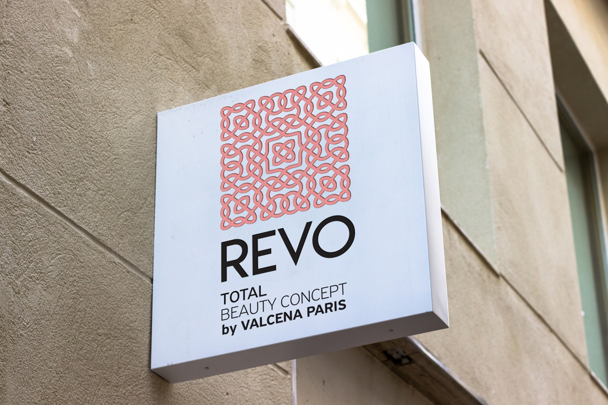 Revo | Total Beauty Concepts